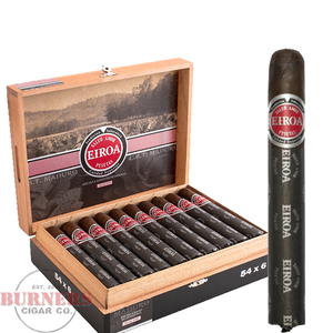 Eiroa Eiroa CBT Maduro 54 x 6 (Box of 20)