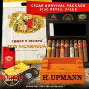 Altadis Cigar Survival Kit 2020