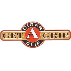 Get-A-Grip Clip