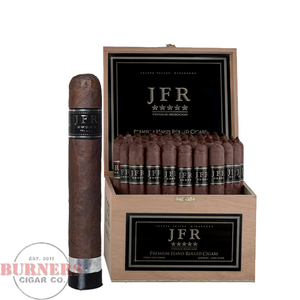 JFR JFR Maduro Titan (Box of 50)