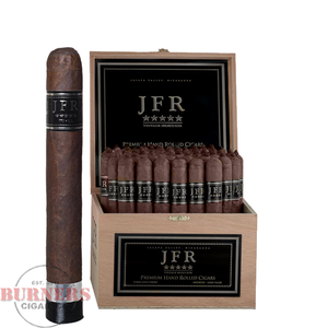 JFR JFR Maduro Super Toro (Box of 50)