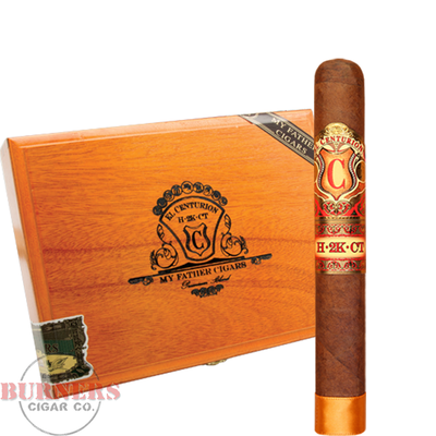 My Father Cigars El Centurion H-2K-CT  Toro (Box of 20)