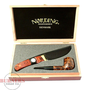 Nording Nording Pipe Knife Set
