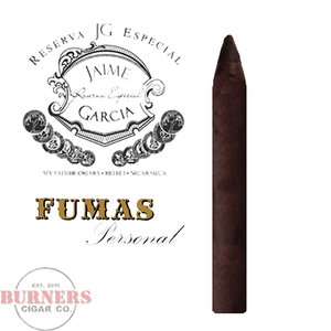 My Father Cigars Jaime Garcia Fumas Personal BXP Torpedo single