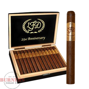 La Flor Dominicana LFD 25th Anniversary (Box of 25)