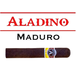 Aladino Maduro