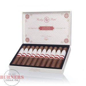 Rocky Patel Rocky Patel Grand Reserve Sixty (Box of 10)