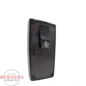 Rocky Patel Rocky Patel Nero Lighter Black & Black Carbon Fiber