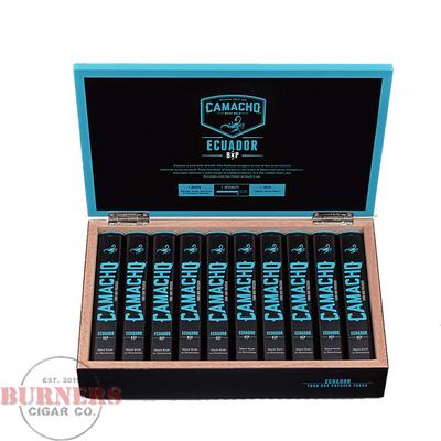 Camacho Camacho Ecuador BXP Toro Tubo (Box of 20)