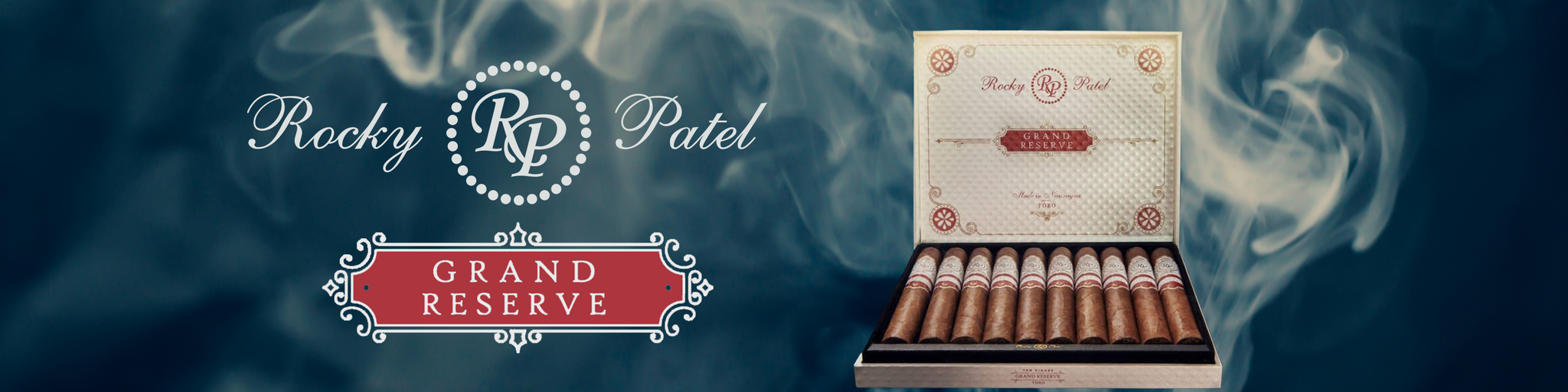 Burners Cigar Co. banner 2