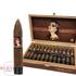 Drew Estate Deadwood Leather Rose Torpedo (Box of 24)