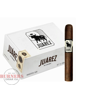 Crowned Heads Crowned Heads Juarez Chihuahua (Box of 20)