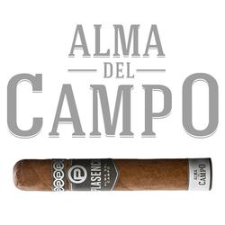Alma Del Campo