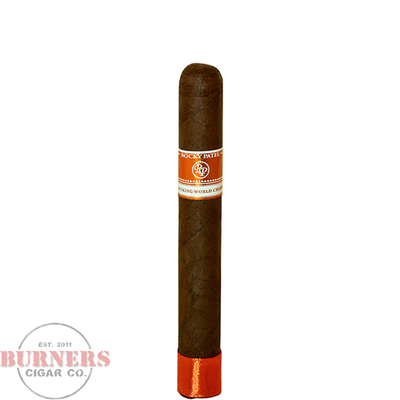 Rocky Patel Cigar Smoking World Championship Mareva single