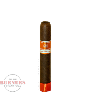 Rocky Patel Cigar Smoking World Championship Robusto single