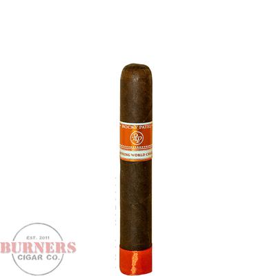 Rocky Patel Cigar Smoking World Championship Robusto single