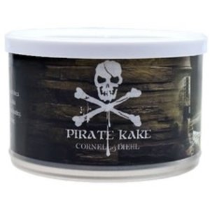 Cornell & Diehl C&D Pirate Kake 2oz
