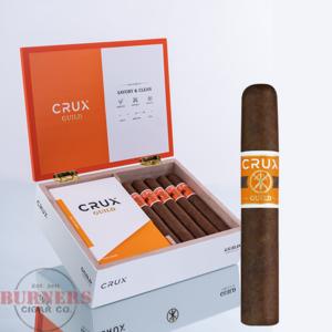 Crux Crux Guild Robusto (Box of 20)