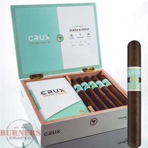 Crux Crux Epicure Maduro Corona Gorda (Box of 20)