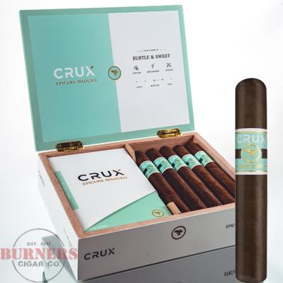 Crux Crux Epicure Maduro Robusto (Box of 20)