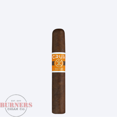 Crux Crux Guild Robusto single