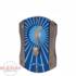 Lotus Lotus Deception Techni-Color 62 RG Cutter Blue Starburst