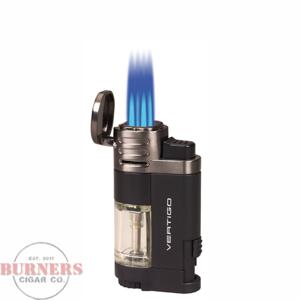 Vertigo Vertigo Booster Quad Torch Lighter