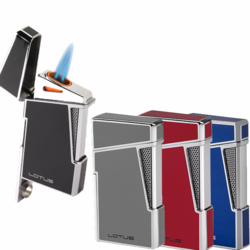 Apollo Twin Pinpoint Torch Flame Lighter