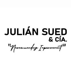 Julian Sued & Cia