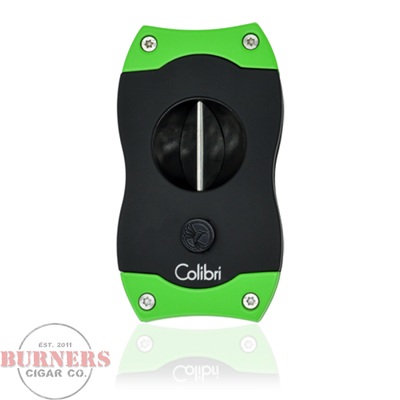 Colibri Colibri V-Cut Black & Green
