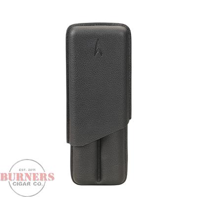 Lotus Lotus 62 RG Carbon Fiber Cigar Case - 2 stick