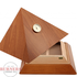 Adorini Adorini Humidor Pyramid Deluxe M cedro