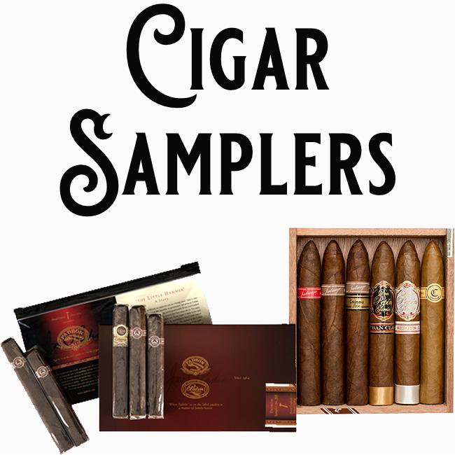 Burners Cigar Co. banner 1