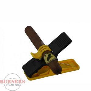 Cigar Minder Yellow