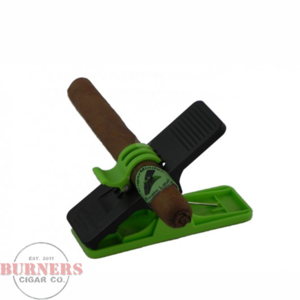 Cigar Minder Green