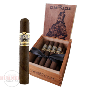 Foundation Foundation The Tabernacle Broadleaf Robusto (Box of 24)