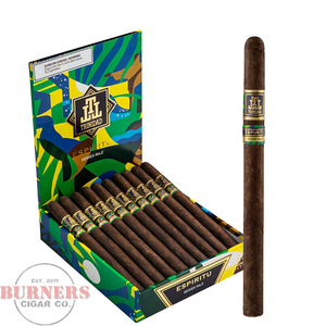 Trinidad Trinidad Espiritu Series No.2 Fundador (Box of 20)
