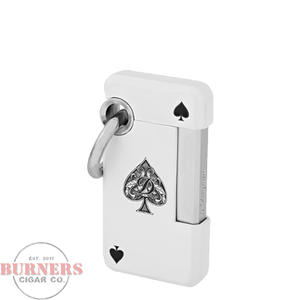 S.T Dupont S.T. Dupont Hooked TRUMP-O (Ace of Spade)