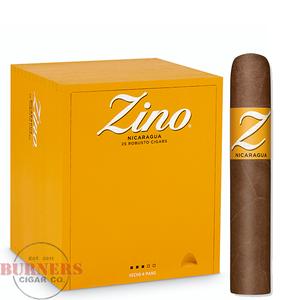 Zino Zino Nicaragua Robusto (Box of 25)