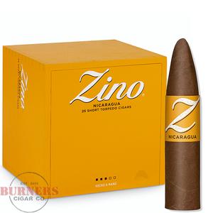 Zino Zino Nicaragua Short Torpedo (Box of 25)