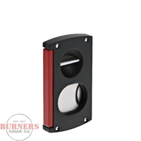 S.T Dupont S.T. Dupont Double Black & Red V Cigar Cutter