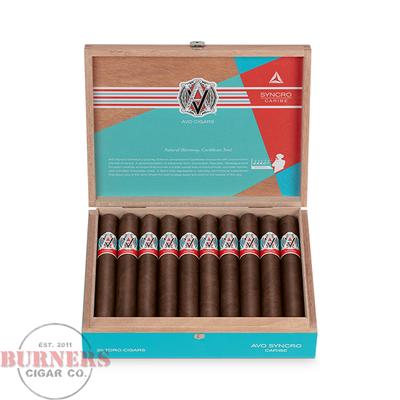 Avo Avo Syncro Caribe Toro (Box of 20)