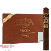 Oliva Oliva Serie V Melanio Maduro Toro (Box of 10)