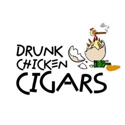 Drunk Chicken