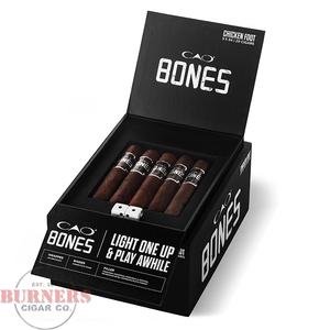 CAO CAO Bones Chicken Foot (Box of 20