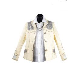 Alan Michael USA Corp Masterpiece Jacket