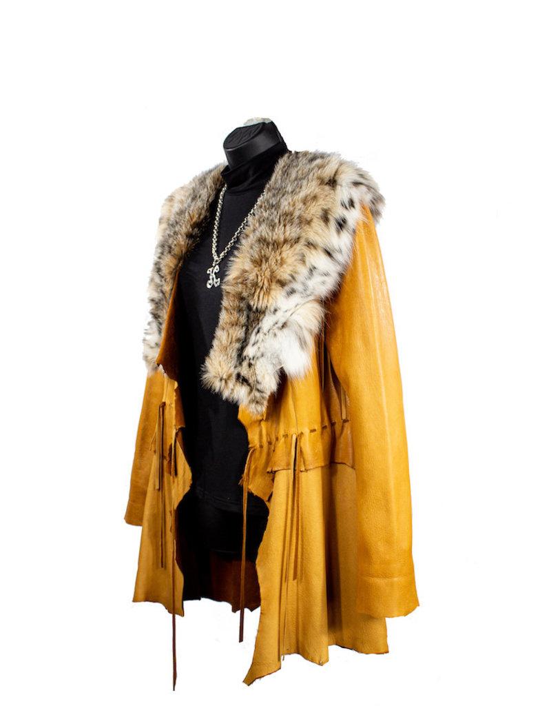 A. Tsagas Chamois Bobcat Jacket