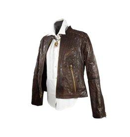 Alan Michael USA Corp Moto Cross Jacket