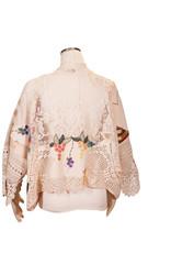 Char Designs, Inc. EJ lace jacket 1666