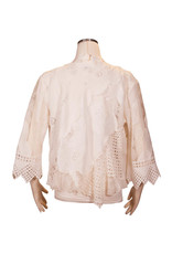 Char Designs, Inc. EJ lace jacket 1656